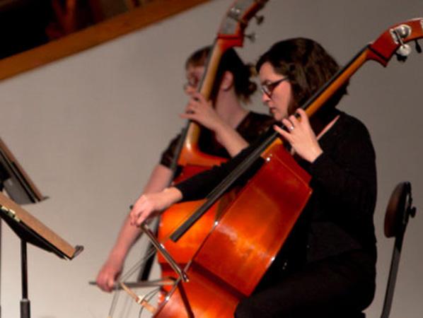 Pasadena Community Orchestra, 2010