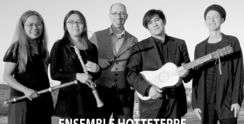 January Fundraiser Ensemble